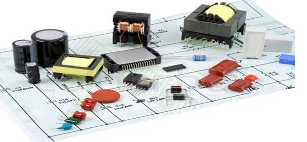 Basic Electronics – Vtek Electronics & Technologies