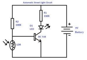 automatic-street-light
