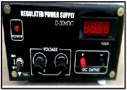 power-supply