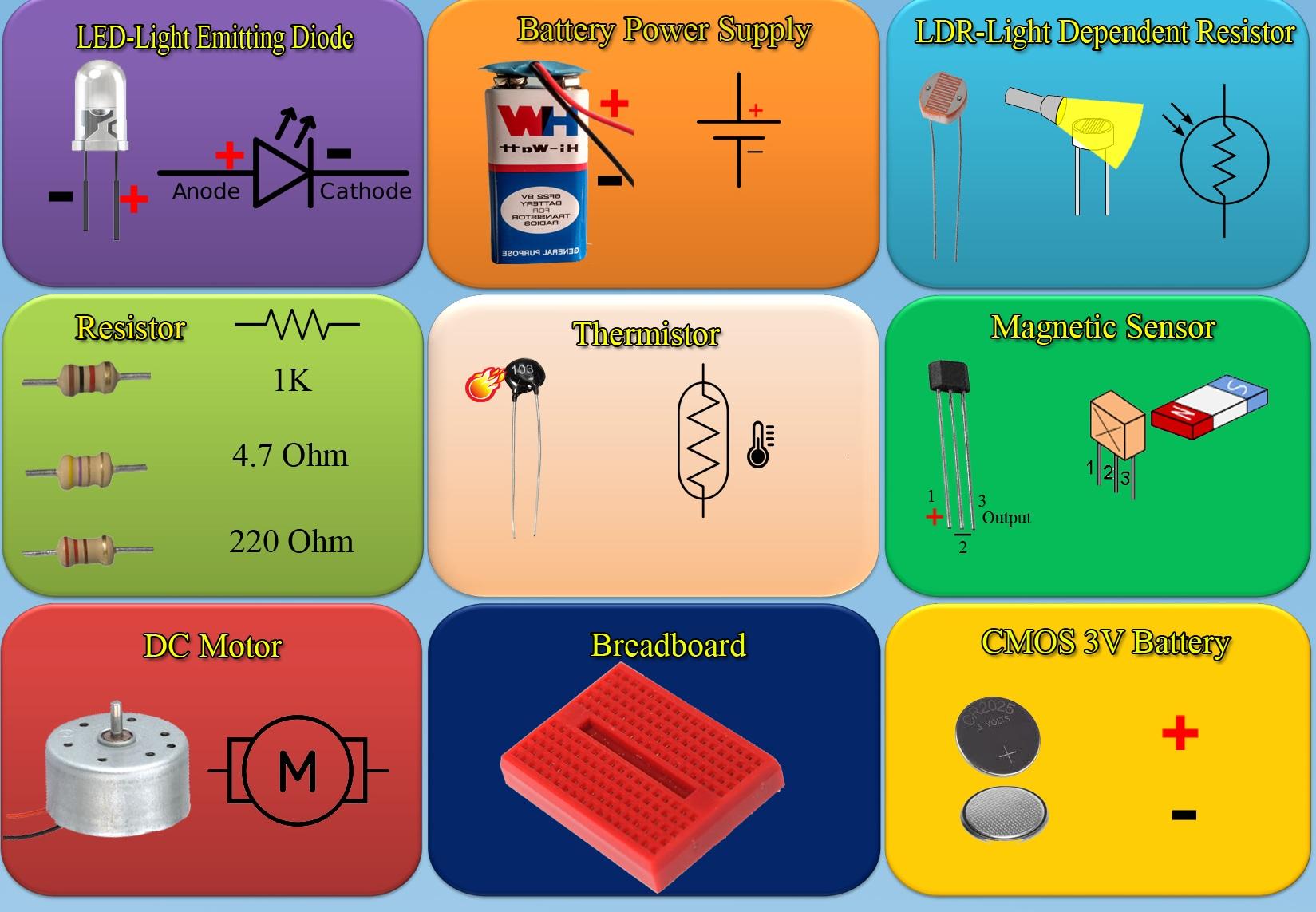 Uncategorized Vtek Electronics Technologies Clap Switch Circuit Mini Project E Learning For Kid