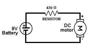 simple-motor